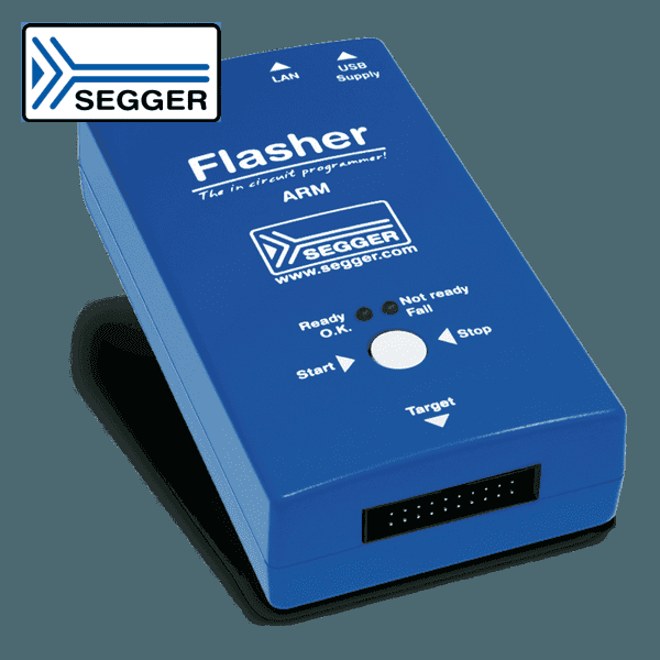 Flasher Production SEGGER